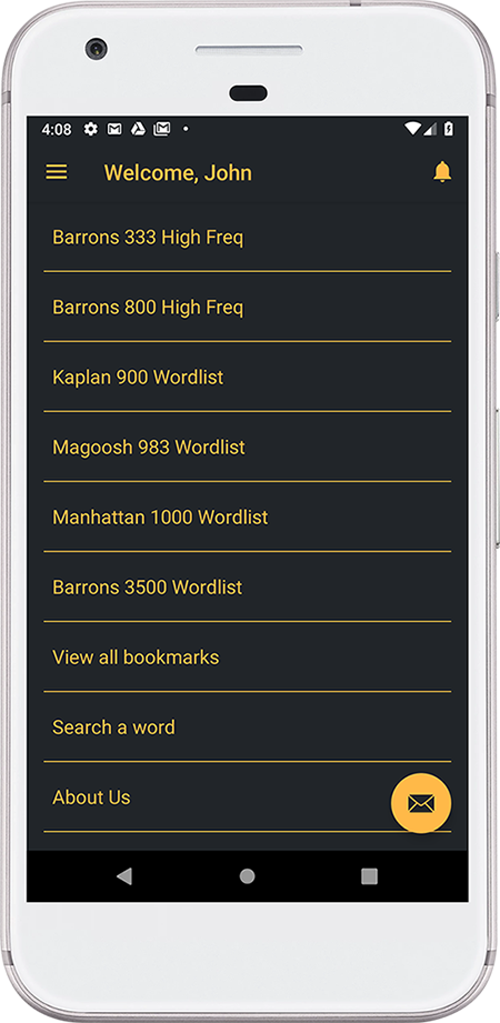 Kaplan 900 Gre Word List Pdf